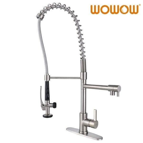 WOWOW Kitchen Fipet Commercial Sprayer