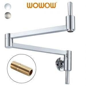WOWOW Wall Mount ite nnochi Kitchen